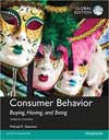 Consumer Behavior: Buying, Having, and Being